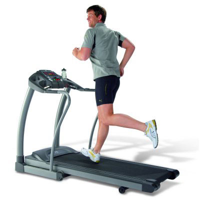 Weight Loss Tread Mill